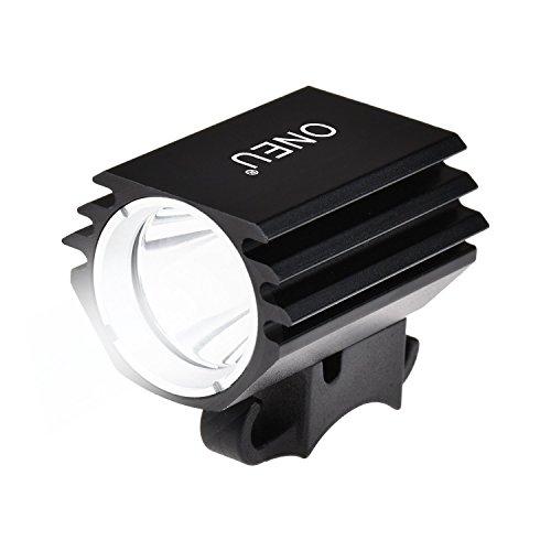 ONEU Headlight Waterproof Rechargeable Traveling
