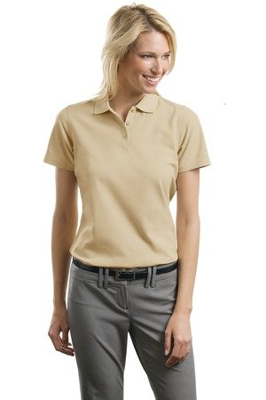 port-authority-ladies-stain-resistant-easy-care-polo-sport-shirt-l510-stone-x-large