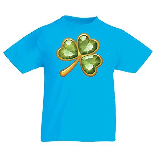 funny-t-shirts-for-kids-irish-shamrock-st-patricks-day-clothing-12-13-years-light-blue-multi-color
