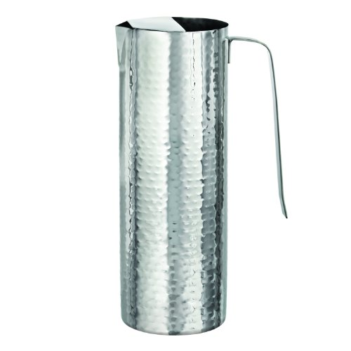 Marquis by Waterford Vintage Stainless Steel Pitcher