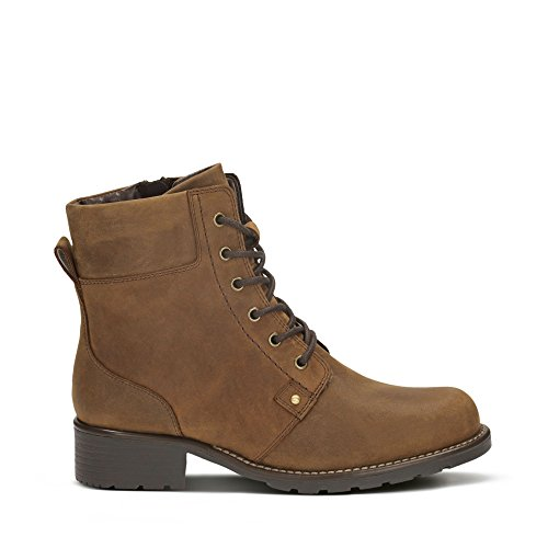 Clarks Orinoco Spice, Women's Ankle Boots Brown