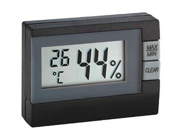 Digitaler Thermo-Hygrometer TFA-Dostmann 30.5005.01
