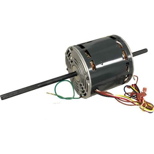 ClimaTek Upgraded Furnace Blower Motor fits Carrier Bryant Payne 58GS950196 HC43SZ117