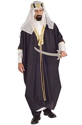 Arab Sheik Prince Adult Costume -