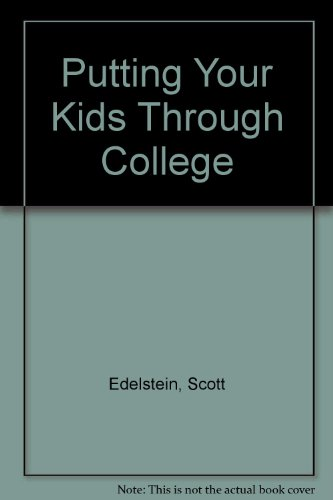 Putting Your Kids Through College