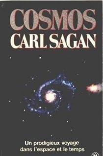 Cosmos par Sagan