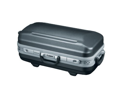 Canon Cameras US 5183B001 Lens Case for EF200-400mm f/4L IS USM Extender 1.4x (Black) by Canon