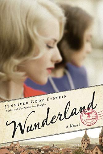 Book Cover: Wunderland: A Novel