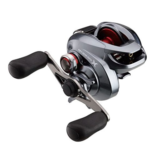 Shimano 2014 Chronarch CI4+ 150HG Baitcasting Reel Right Handle X-SHIP S3D Spool Japan