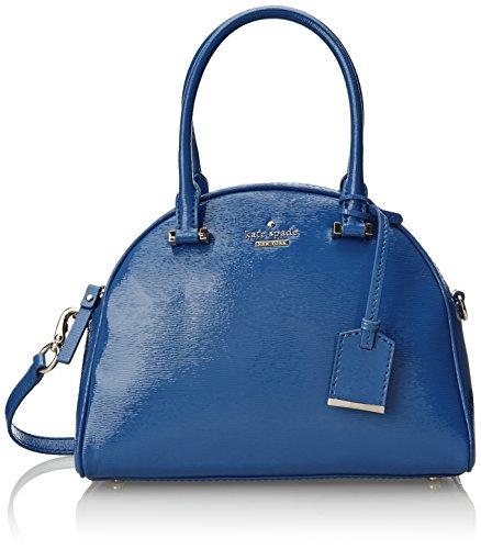 Kate Spade Metallic Handbag - 5