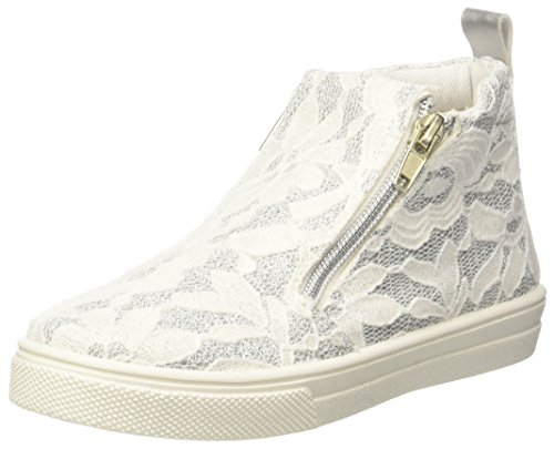 Fille Bianco Star 1 Blanc North Baskets Hautes 3291277 YwdAxSwqI7