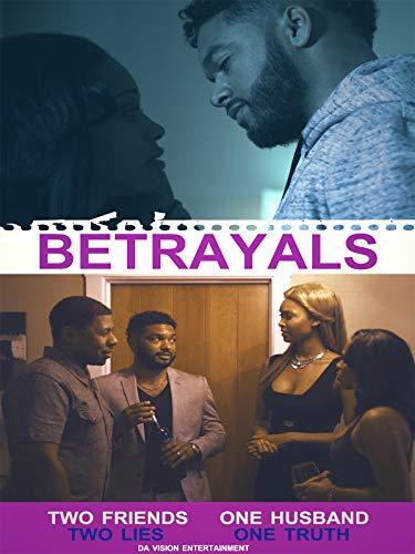 Betrayals (Best Friend Betrayal Stories)