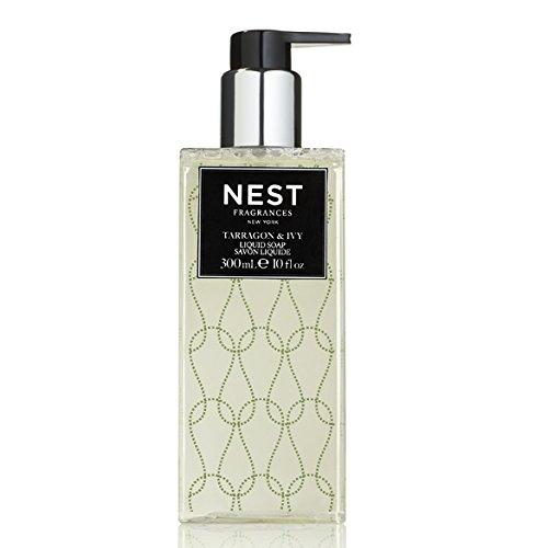 UPC 840732104351, NEST Fragrances NEST09-TI Tarragon & Ivy Liquid Soap - 10oz