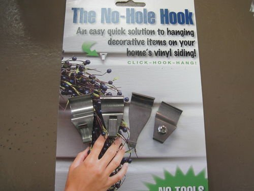 No Hole Hook - 2