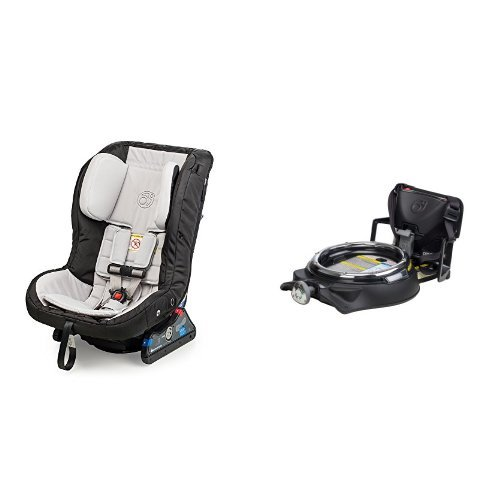 Amazon Orbit Baby G3 Toddler Convertible Car Seat And Base