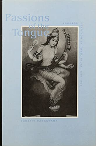 Image result for passions of the tongue