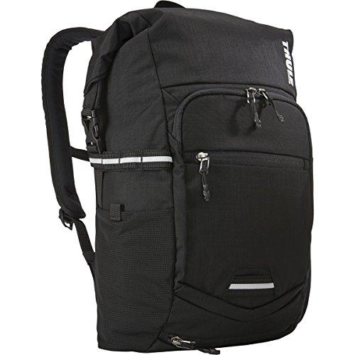 Thule Pack 'n Pedal Commuter Backpack, Black by Thule