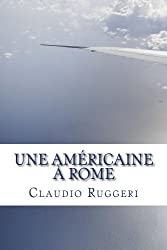 Une Americaine a Rome