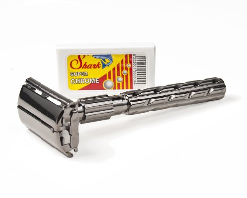 Three Great Parker Safety Razor Choices: The 22R, 96R and ...
