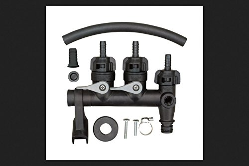 Fimco 7771967 Sprayer Manifold Kit; Fits Current and Previous Fimco Sprayers