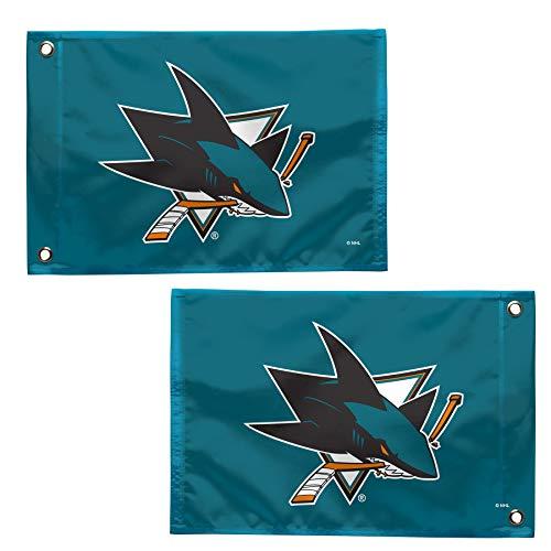 (Wincraft San Jose Sharks 12.5