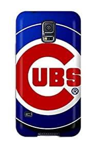 2170438K977107703 chicago cubs MLB Sports & Colleges best Samsung Galaxy S5 cases hjbrhga1544