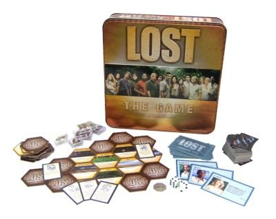 lost the game - 1