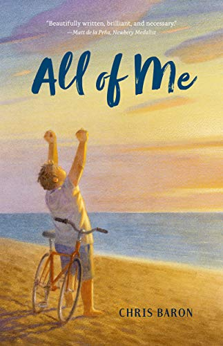 All of Me (Friendship Poems For Him From The Heart)