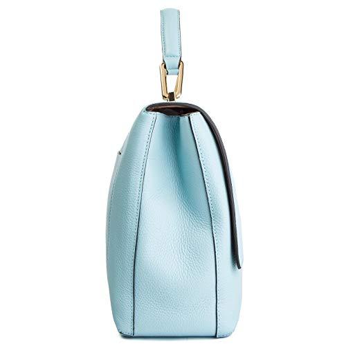 Pour Porter Sac 30x24x12 À Ciel Bleu Femme Coccinelle 5 L'épaule Tq4pw7