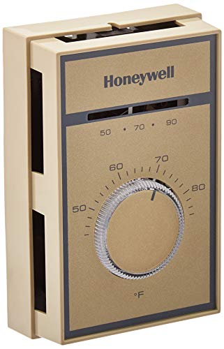 Honeywell T451A3005 line voltage thermostat