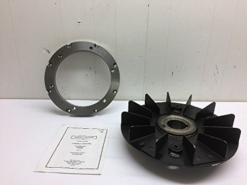Hobart Brothers Flexible Coupling 488908 OM-2019 Aircraft from Hobart Brothers Company