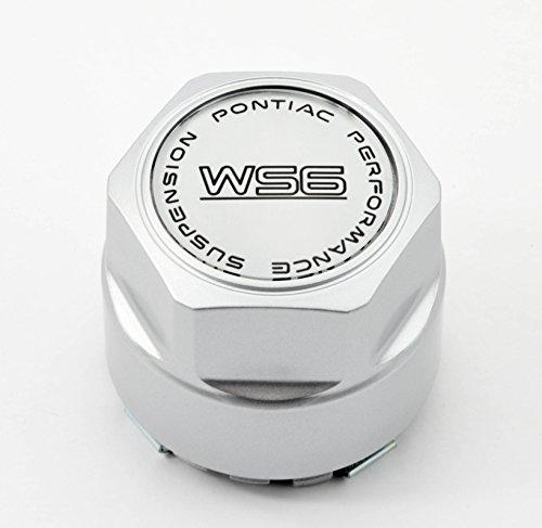 ws6 rims - 1
