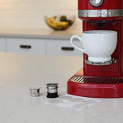 Buy nespresso u refill capsules