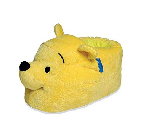 Winnie the Pooh Zapatillas de estar Por casa de Material Sintético Para Niña Multicolor Multicolor