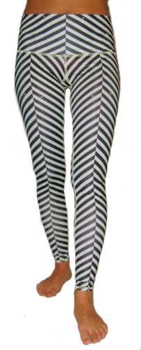 - Teeki - Designer Active Wear - Balanced Traveler Pant - Small