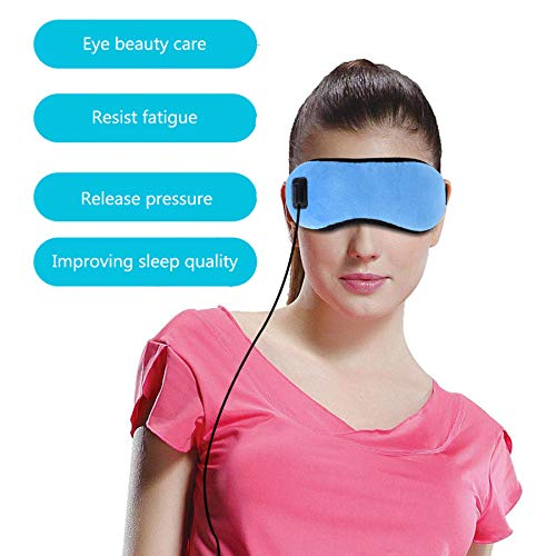 Far Infrared Eyes Heating Pad