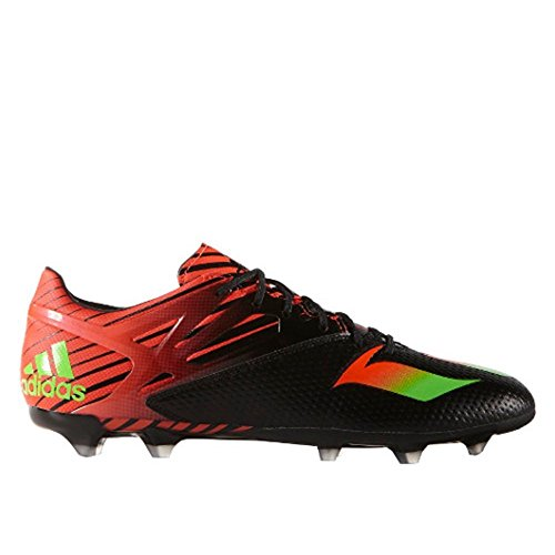 Football 2 15 Boots AG FG Messi adidas Men's Black 0PEwnqYxxC