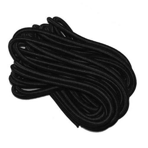 Blanc Lafuma Lacets /élastiques avec embouts pour RSX//RSXA,Kit de 4 lacets LFM2322-0020 Couleur