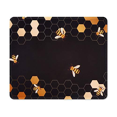 Mouse Pad Antideslizante Borde Cocido ICasso -895XP6FJ