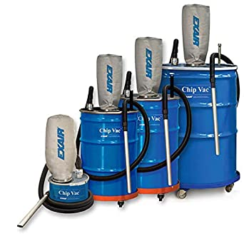 Exair Chip Vac System - Aspiradora industrial (3/8