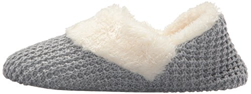 Pictures of Dearfoams Women's Sweater Knit Bootie 50641 5