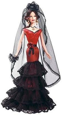 Amazon.es: Mattel – l9583 – Muñeca Barbie Princesa de España: Juguetes y juegos