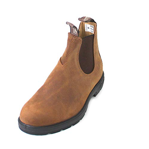 Adulte Horse Mixte Blundstone Crazy Boots Chelsea wvB7t