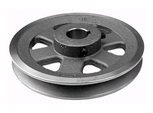 Rotary Exmark 1-303498 Engine Pulley