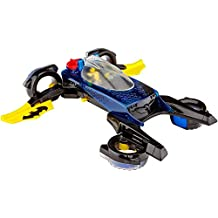 Fisher-Price Imaginext DC Super Friends Transforming Batmobile Vehicle