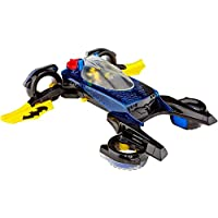 Fisher-Price Imaginext DC Super Friends, Transforming...