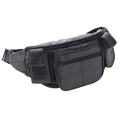 Braided Belt Messenger Bag - 6