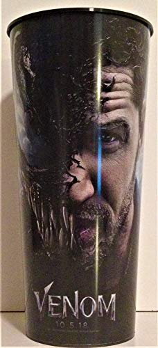Marvel Comics: Venom Movie Theater Exclusive 44 oz Cup #2