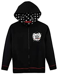 WWE Boys' World Wrestling Entertainment Hoodie