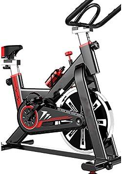 HLeoz Bike y Rider, Bicicleta Plegable magnética Bicicleta ...